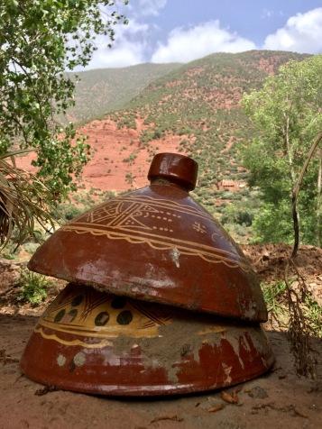 Tajine (marrokanisches Gericht)