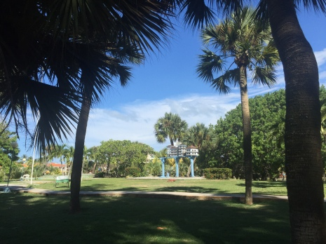 Josone Park, Varadero