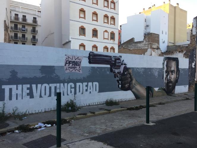 StreetArt Huelva