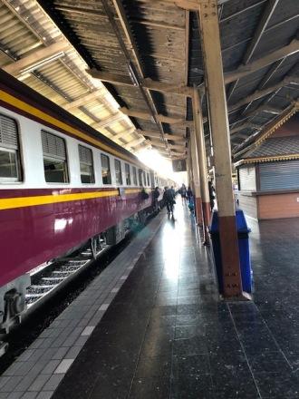 The Train :D