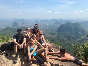 The Krabi Gang :)