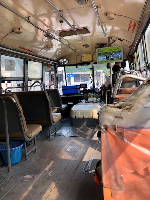 Local Bus number 2