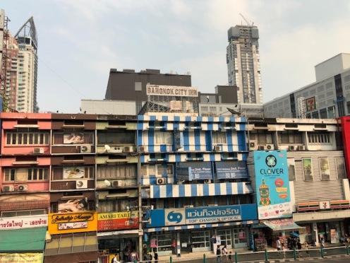 Pratunam Street