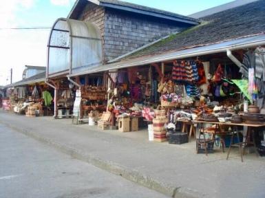 Artesanal Market