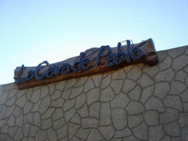 House of Pablo Neruda