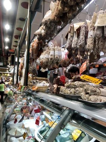 Sann Lorenzo Market