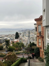 Lombard Street View