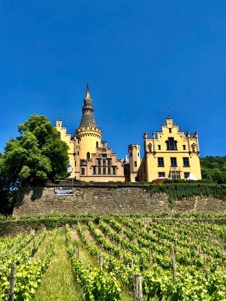 Castle Arenfels