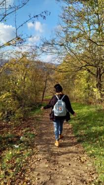 Hike around Loreley
