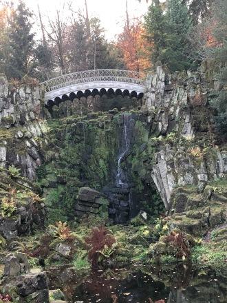 Teufelsbrücke - Devil's Bridge