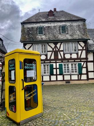 Unkel (am Rhein)